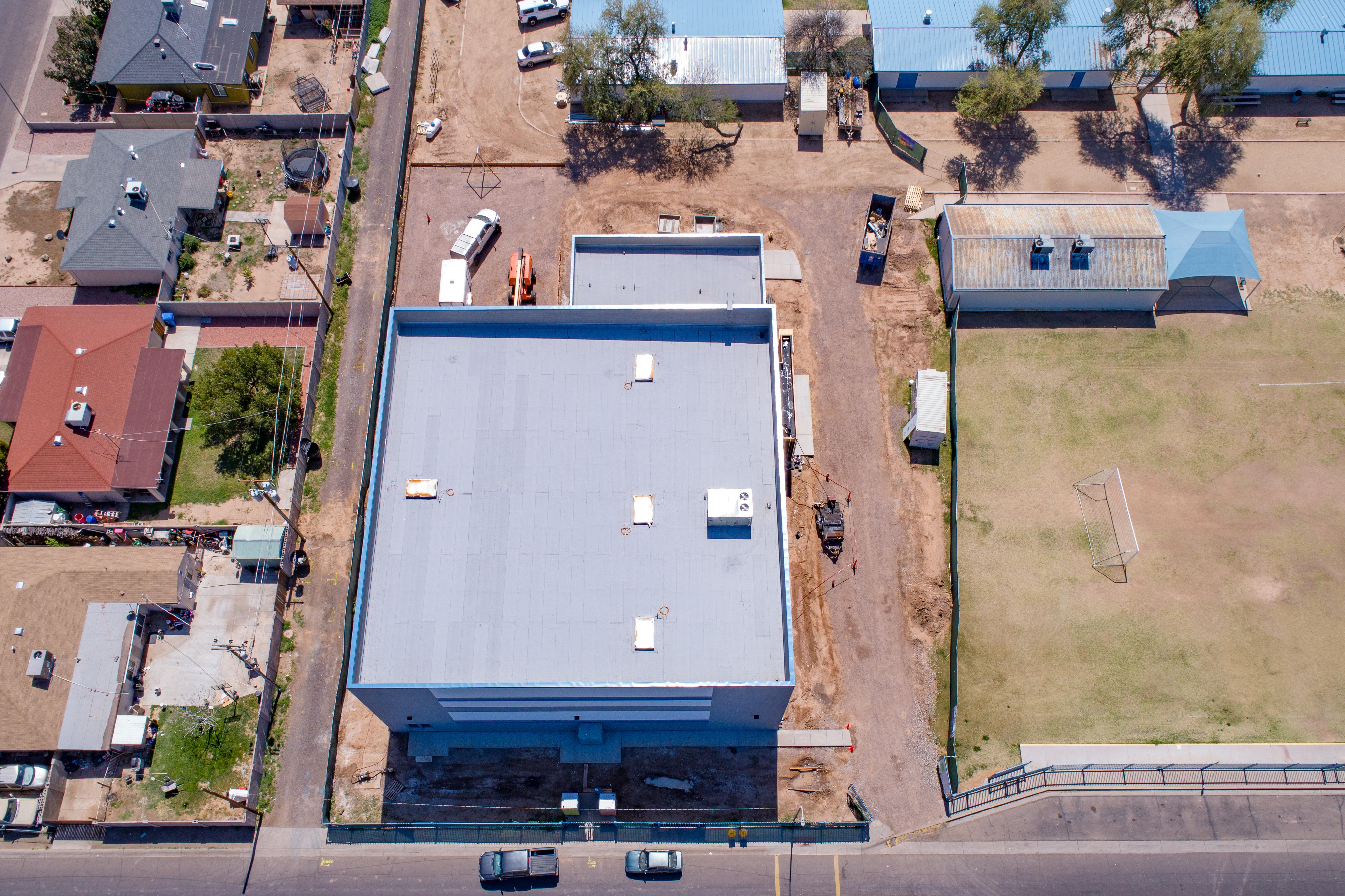 Adjacent Ways | Arizona School Facilities Board